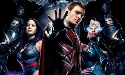 X-Men: Apocalypse free
