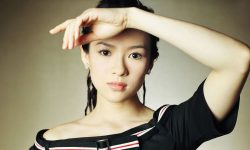 Ziyi Zhang Background