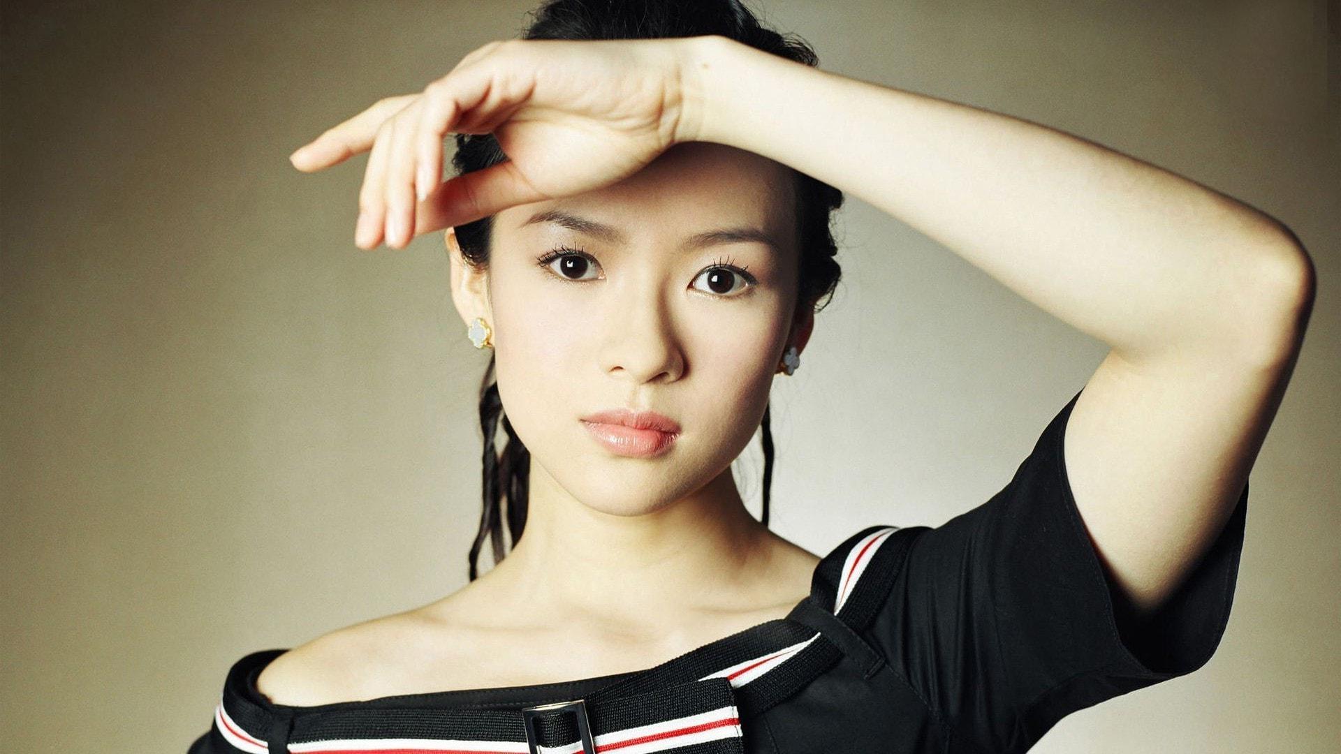 Ziyi Zhang Background