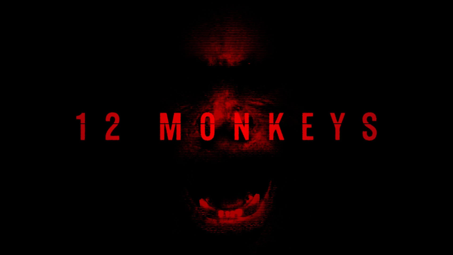 12 Monkeys HD pics