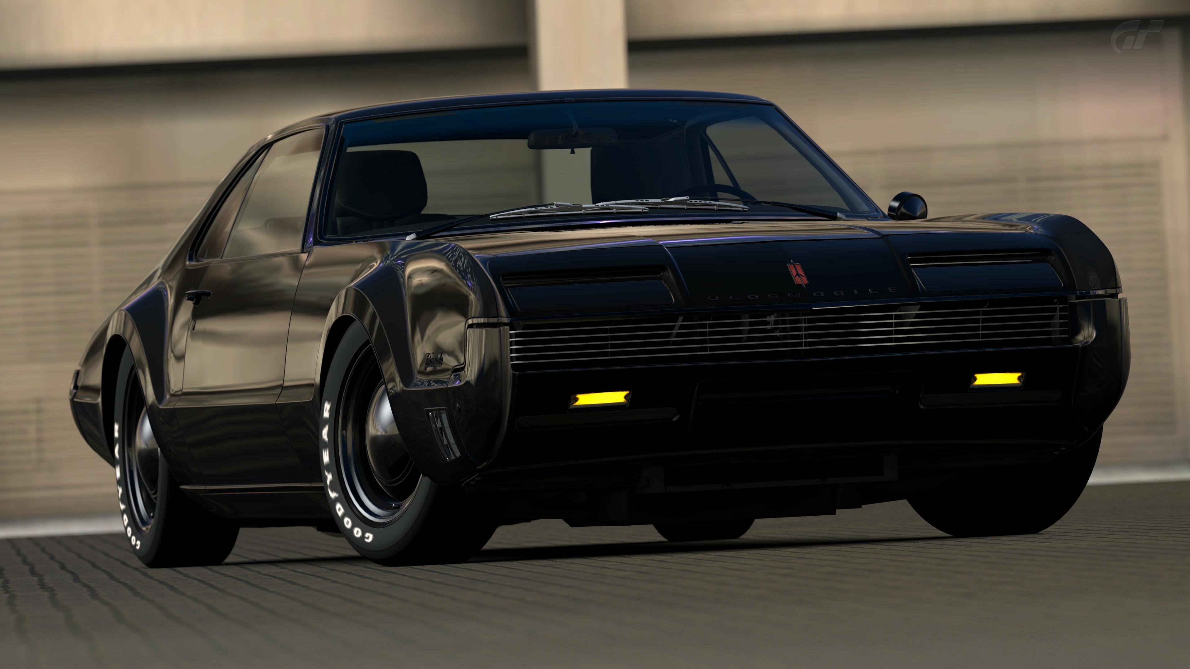 1966 Oldsmobile Toronado HD pics