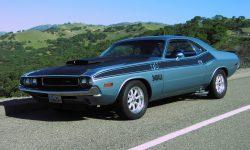 1970 Dodge Challenger T/A HD pics