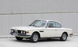 1973 BMW 3.0 CSi HD pics