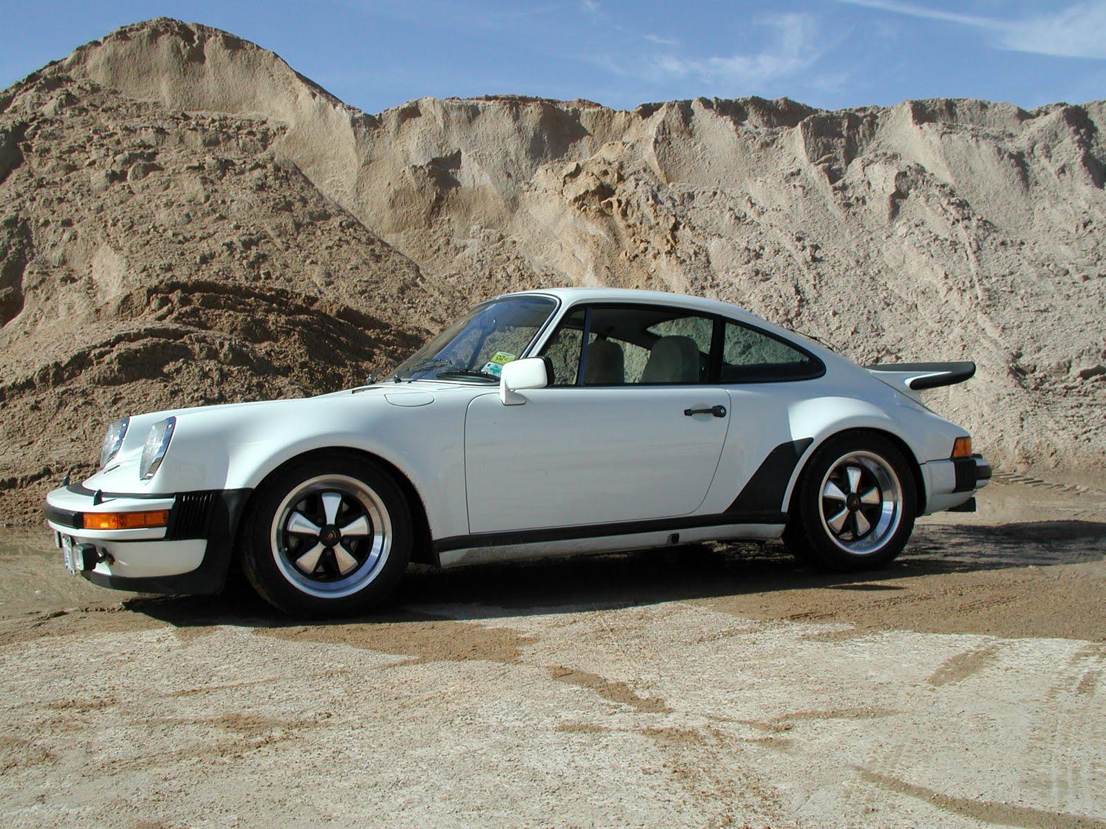 1976 Porsche 911 Turbo (930) HD pics