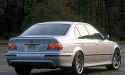 1999 BMW M5 HD pics