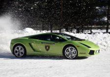 2003 Lamborghini Gallardo HD pics
