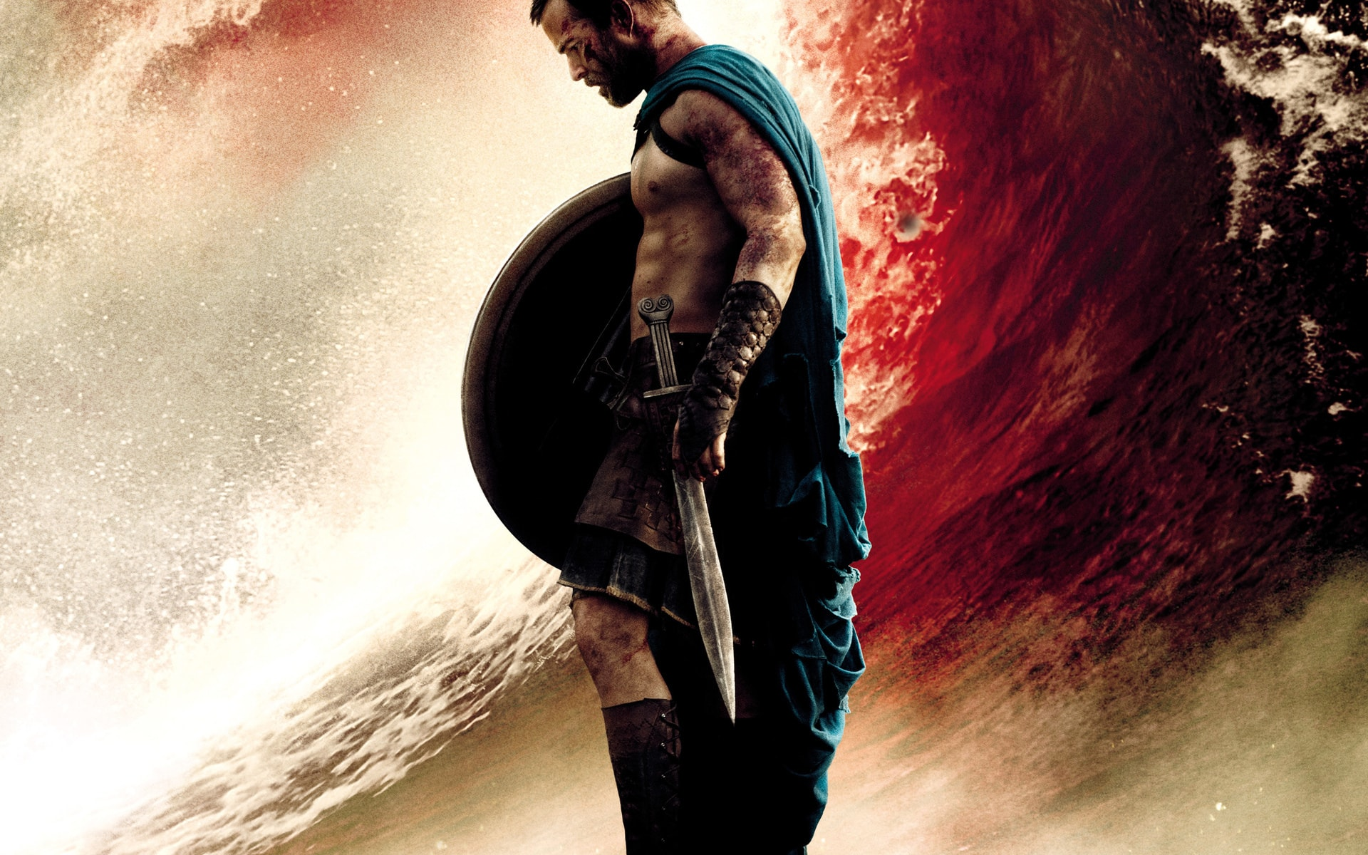 300: Rise of an Empire HD pics
