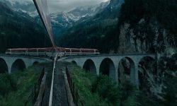 A Cure for Wellness HD pics