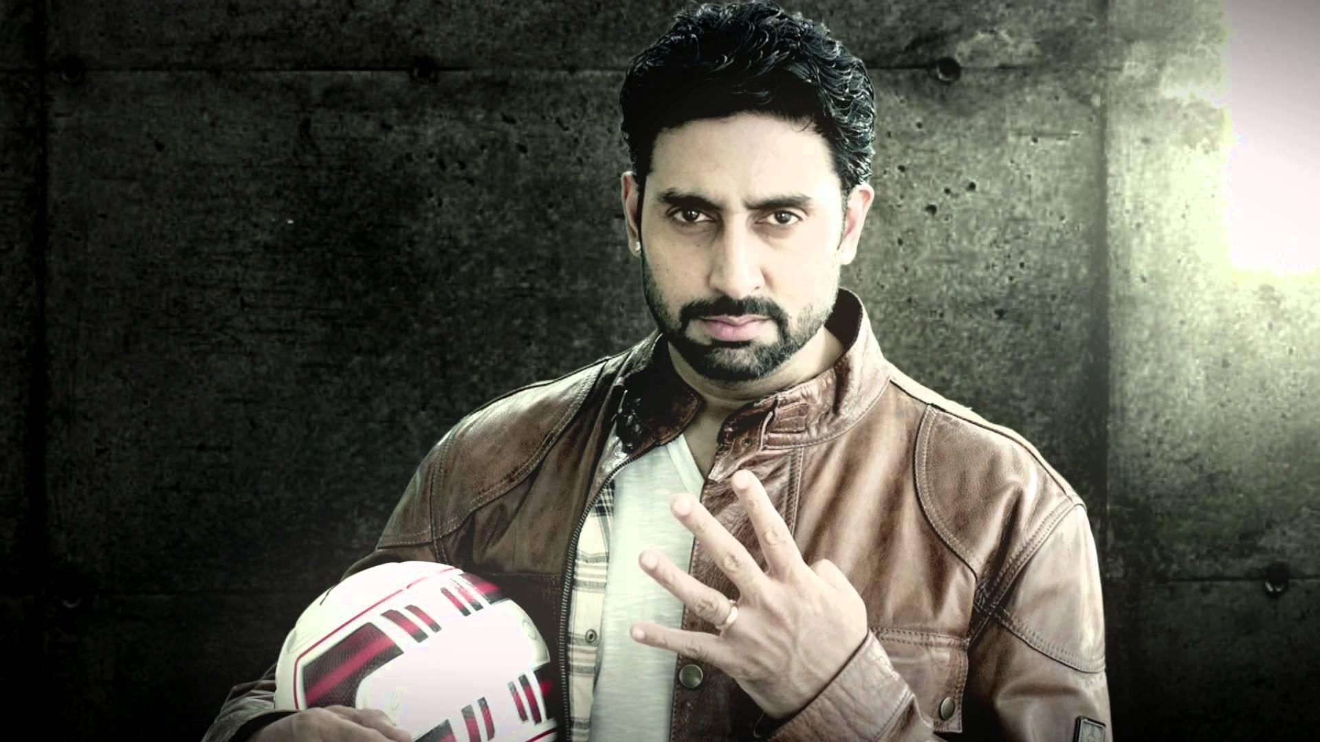 Abhishek Bachchan HD pics