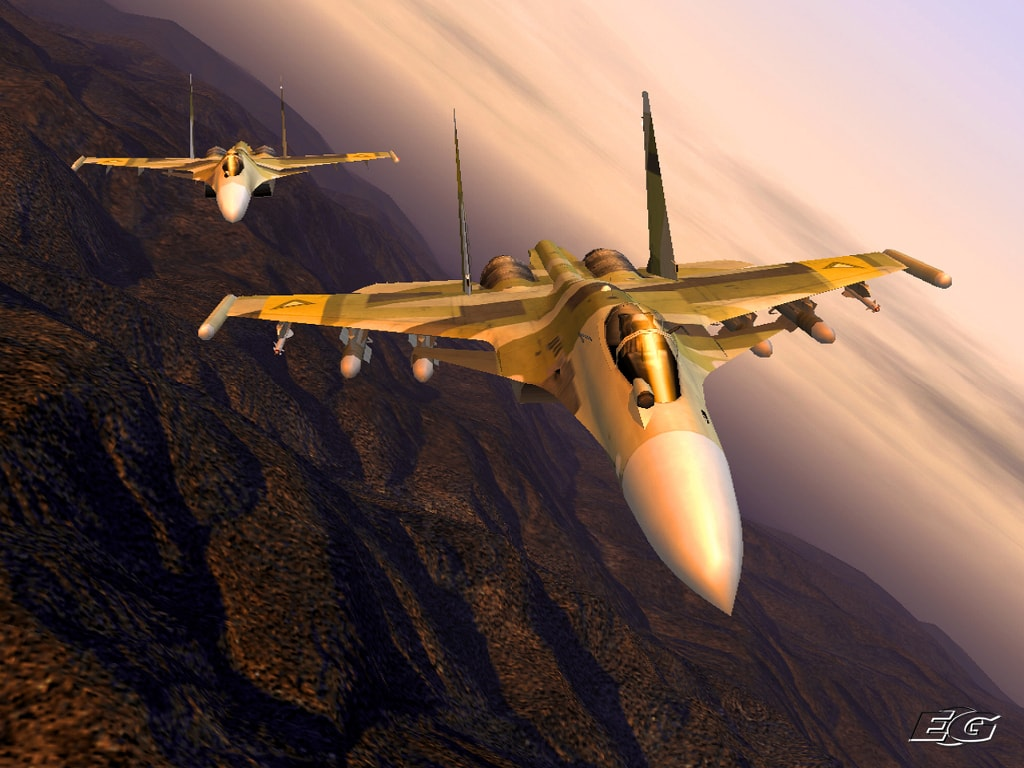 Ace Combat Zero: The Belkan War HD pics