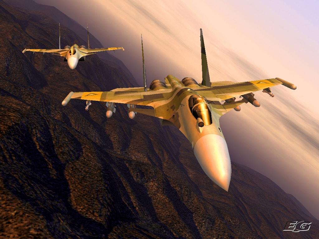 Ace Combat Zero: The Belkan War HD pics