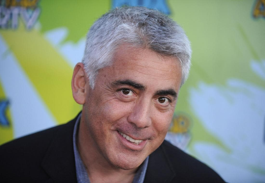 Adam Arkin Wallpaper