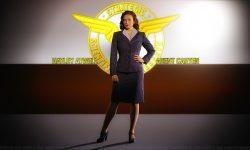 Agent Carter HD pics