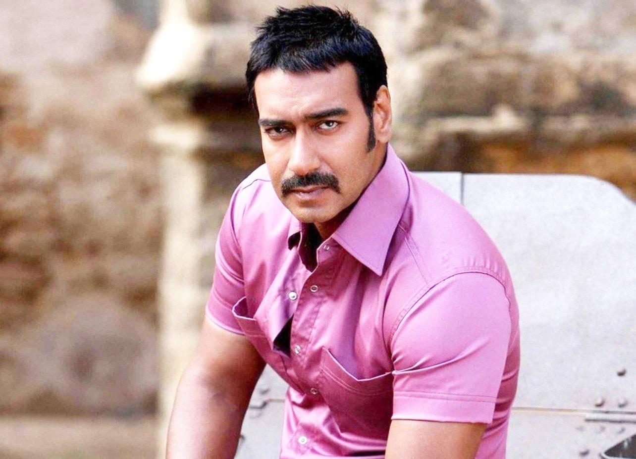 Ajay Devgan HD pics