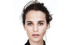 Alicia Vikander HD pics