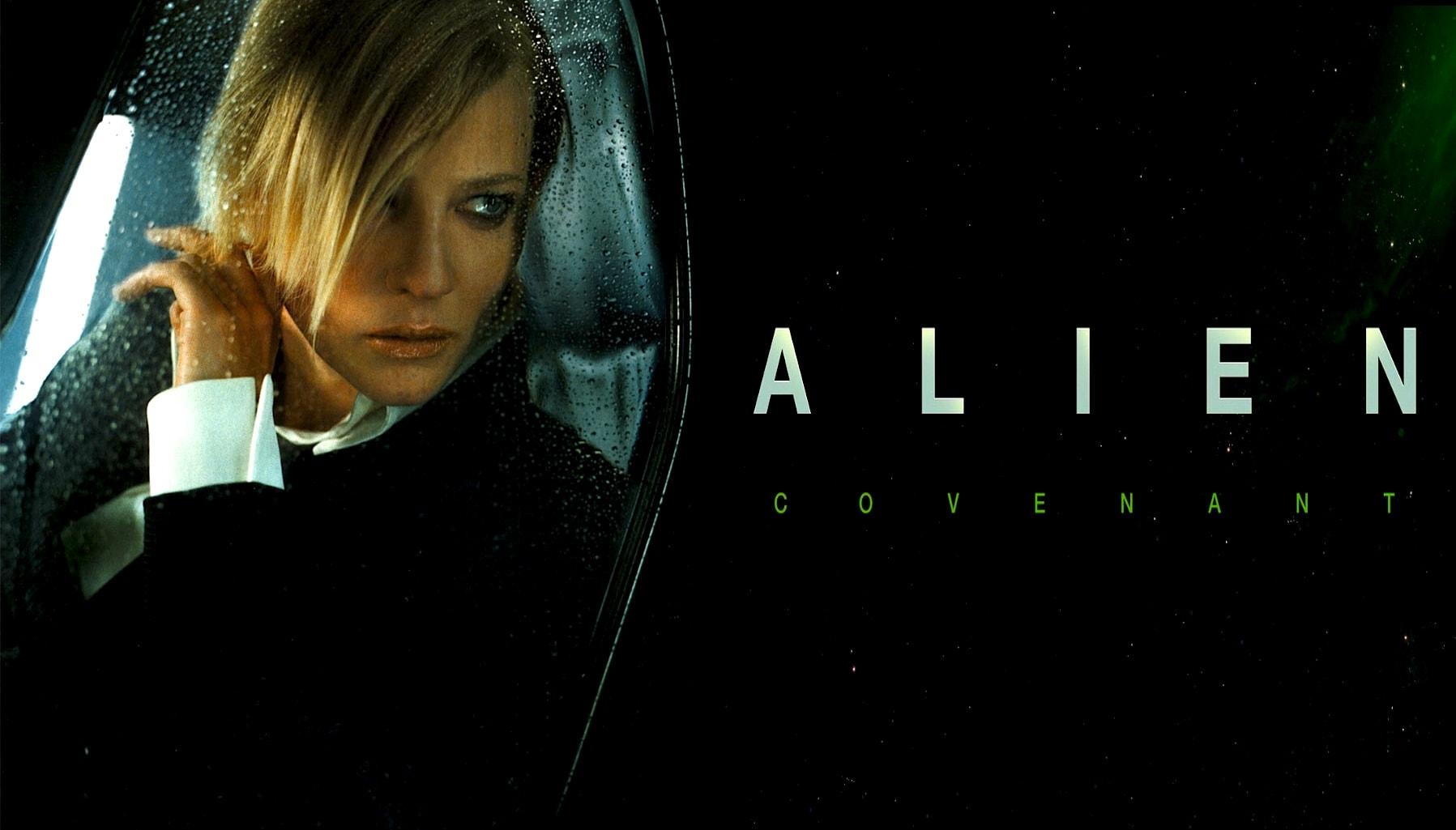 Alien: Covenant HD pics