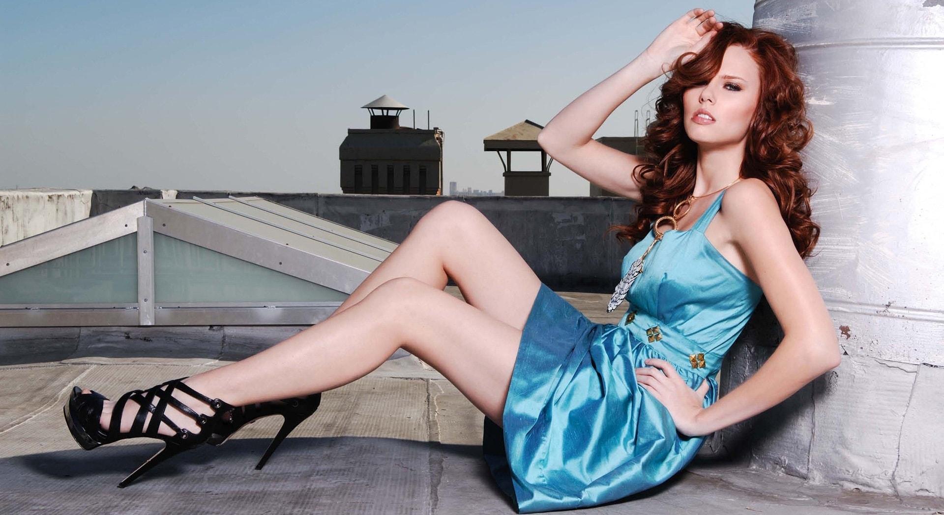 Alyssa Campanella HD pics