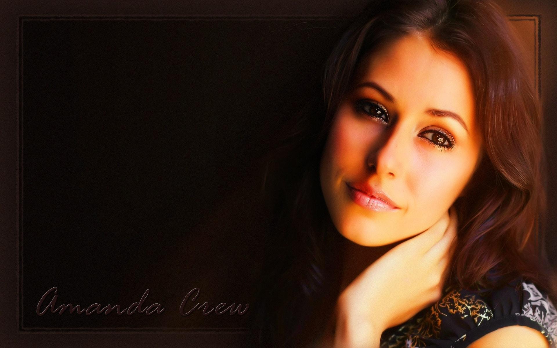 Amanda Crew HD pics