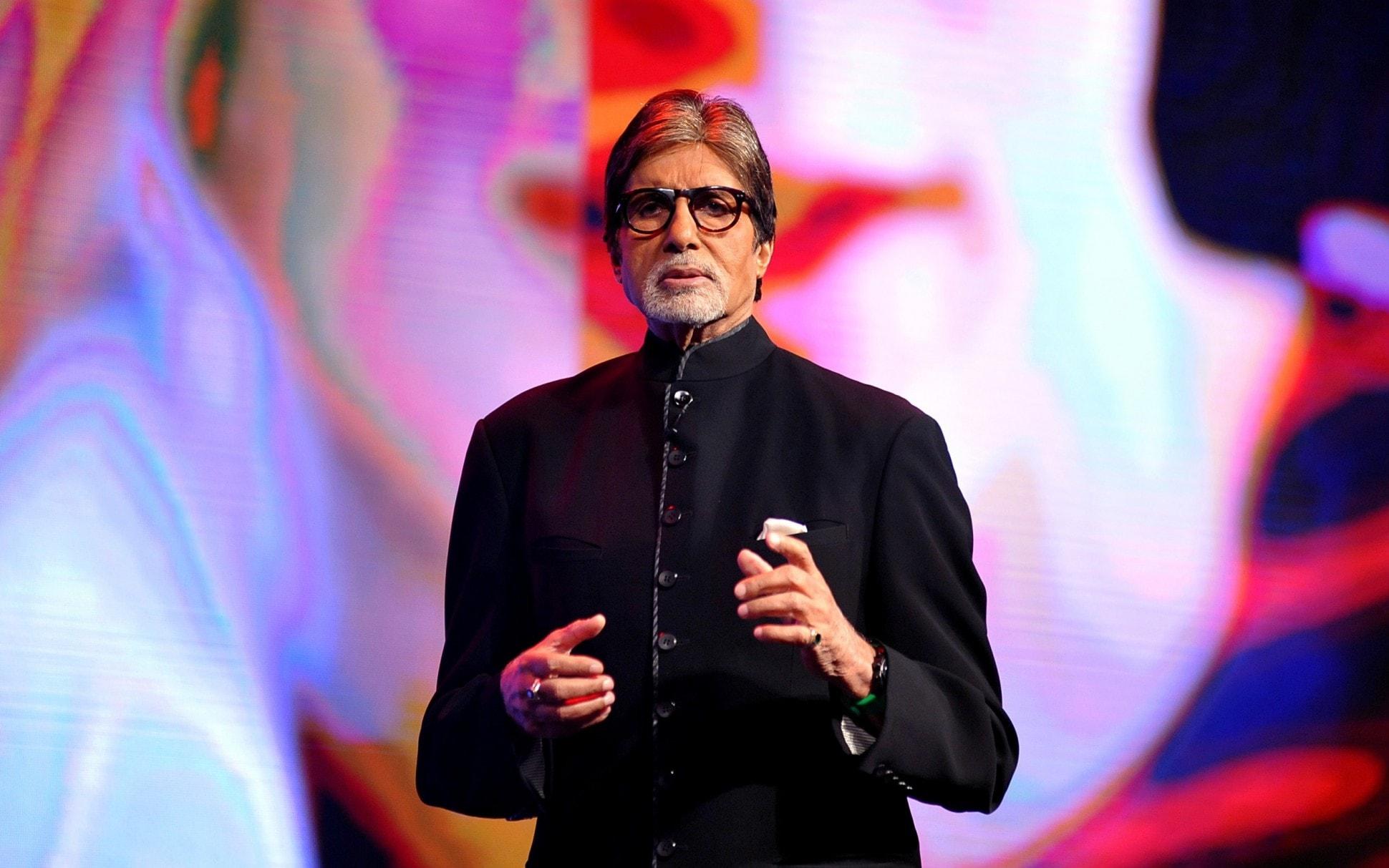 Amitabh Bachchan HD pics