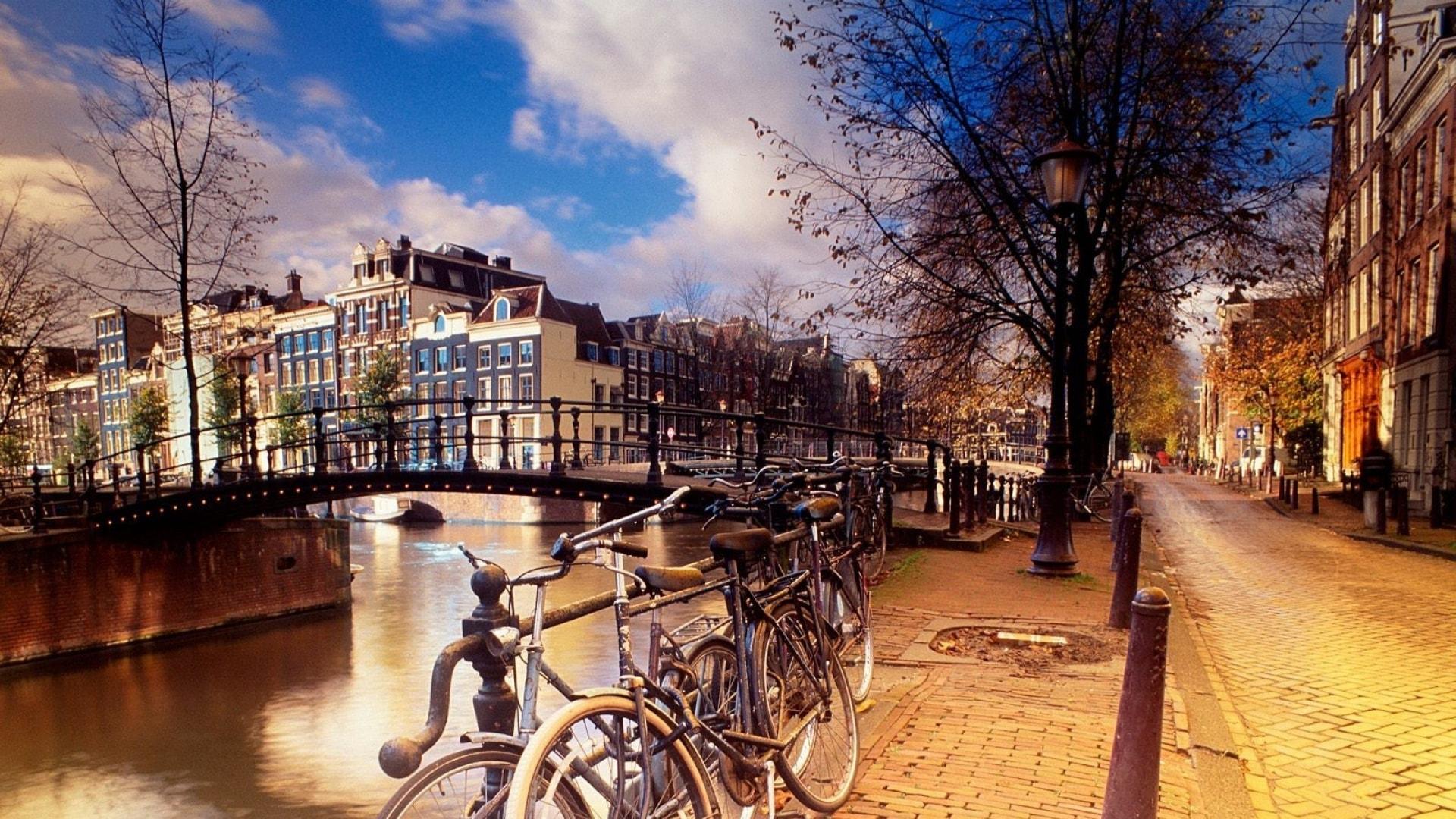 amsterdam hd desktop wallpapers