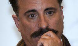 Andy Garcia HD pics