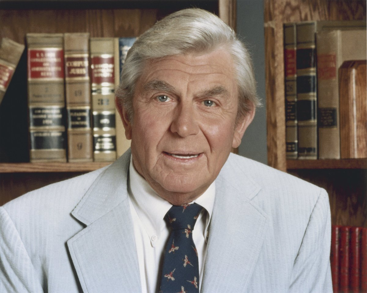 Andy Griffith HD pics