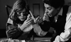 Anne Bancroft widescreen wallpapers