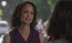 Anne-Marie Johnson widescreen wallpapers