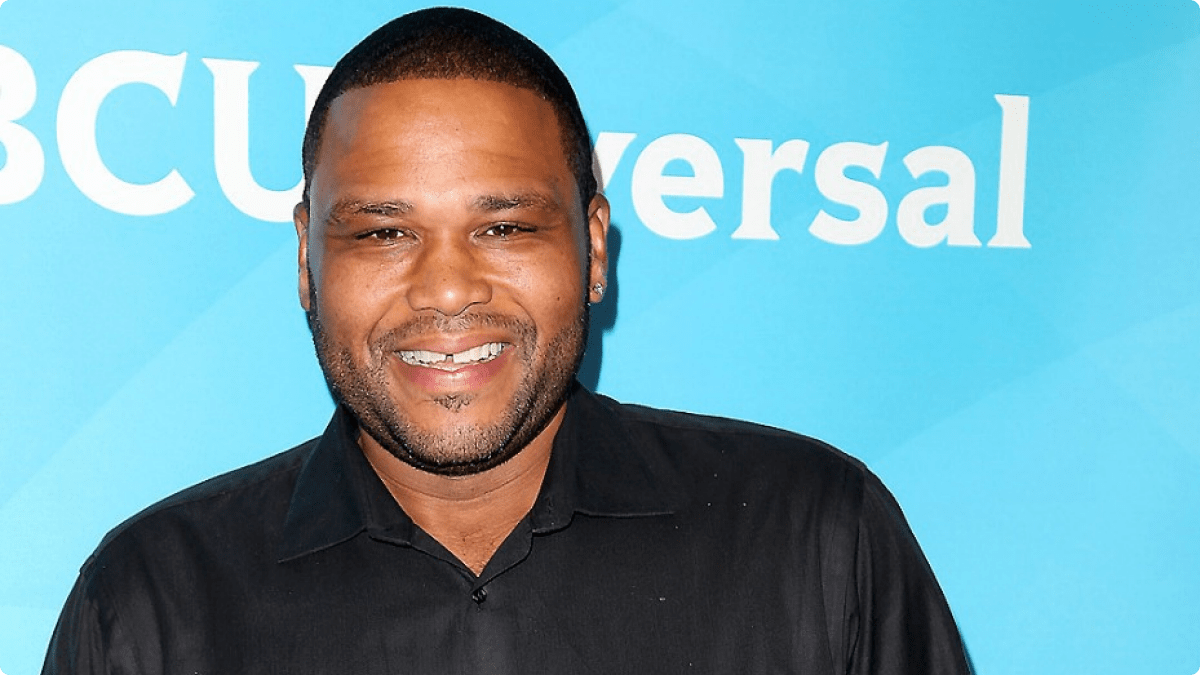 Anthony Anderson HD pics