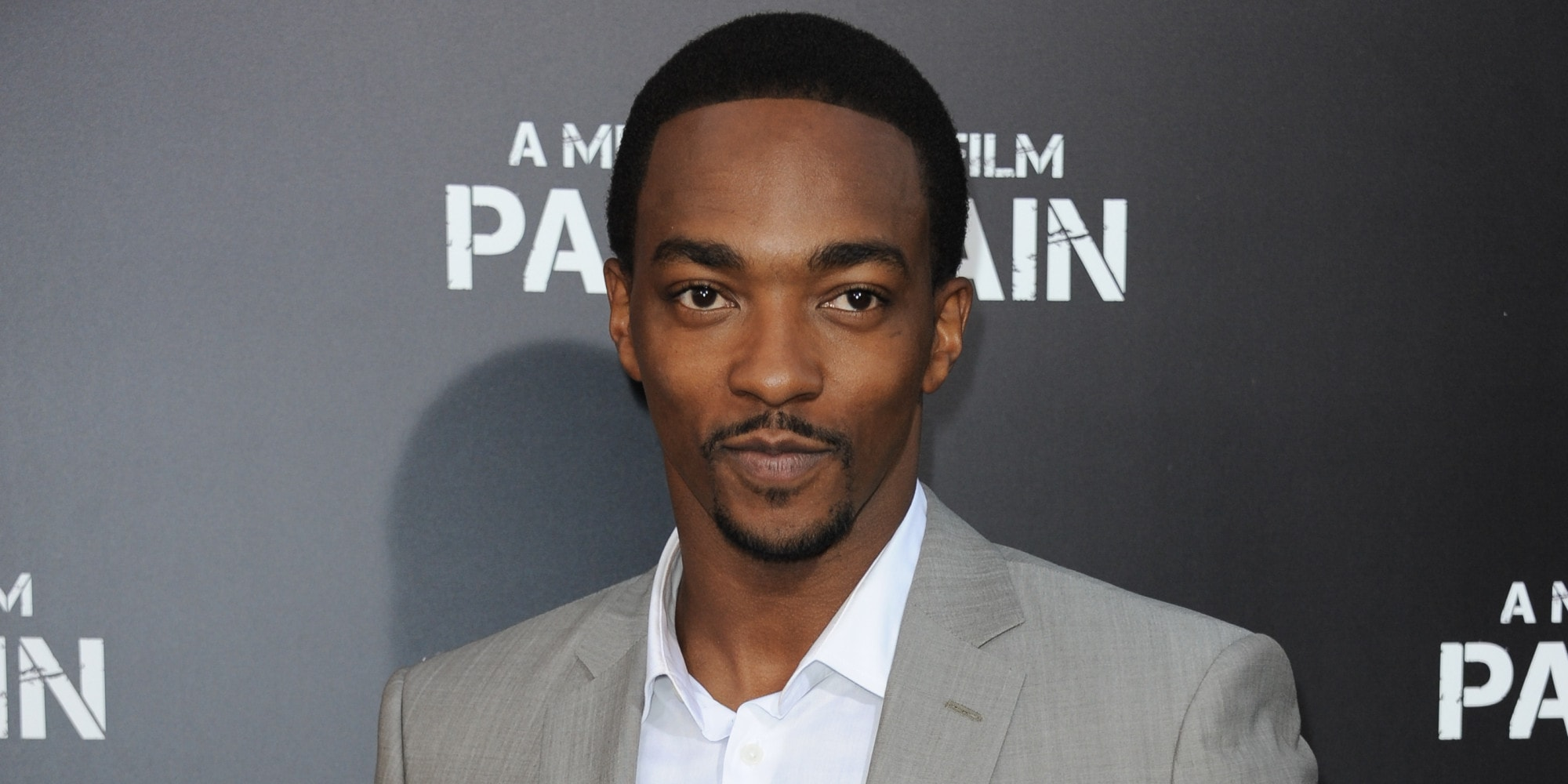 Anthony Mackie HD pics