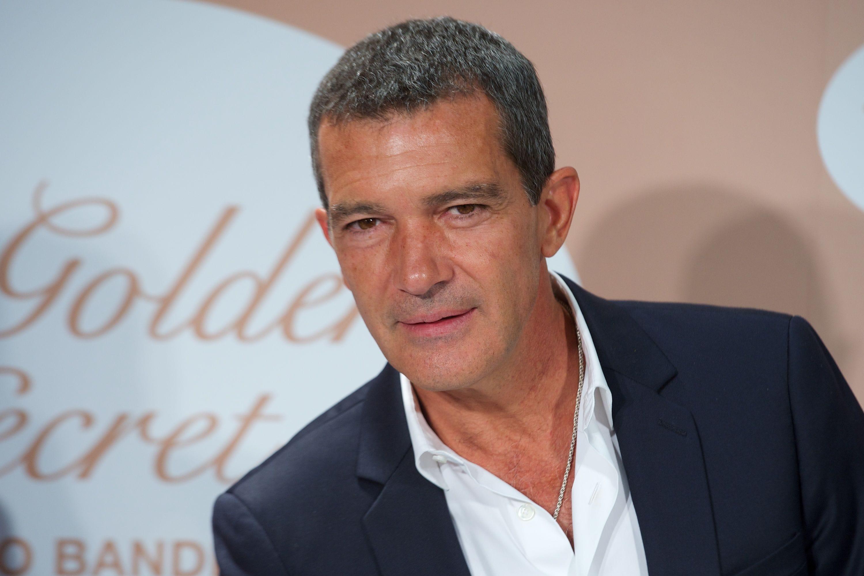 Antonio Banderas HD pics