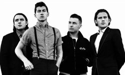 Arctic Monkeys HD pics