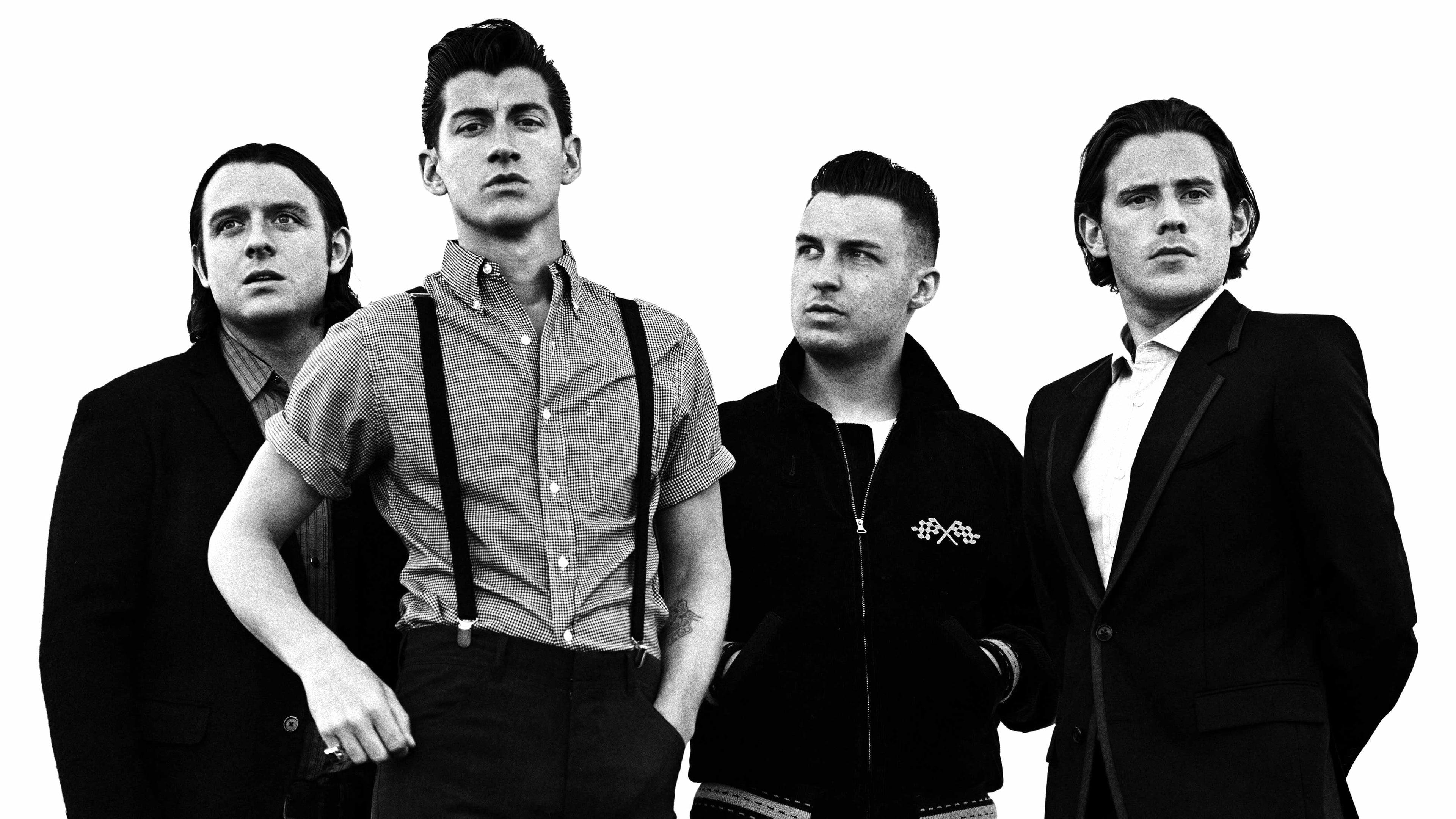 Arctic Monkeys HD pics