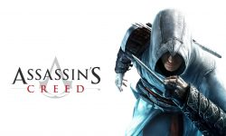 Assassin's Creed HD pics