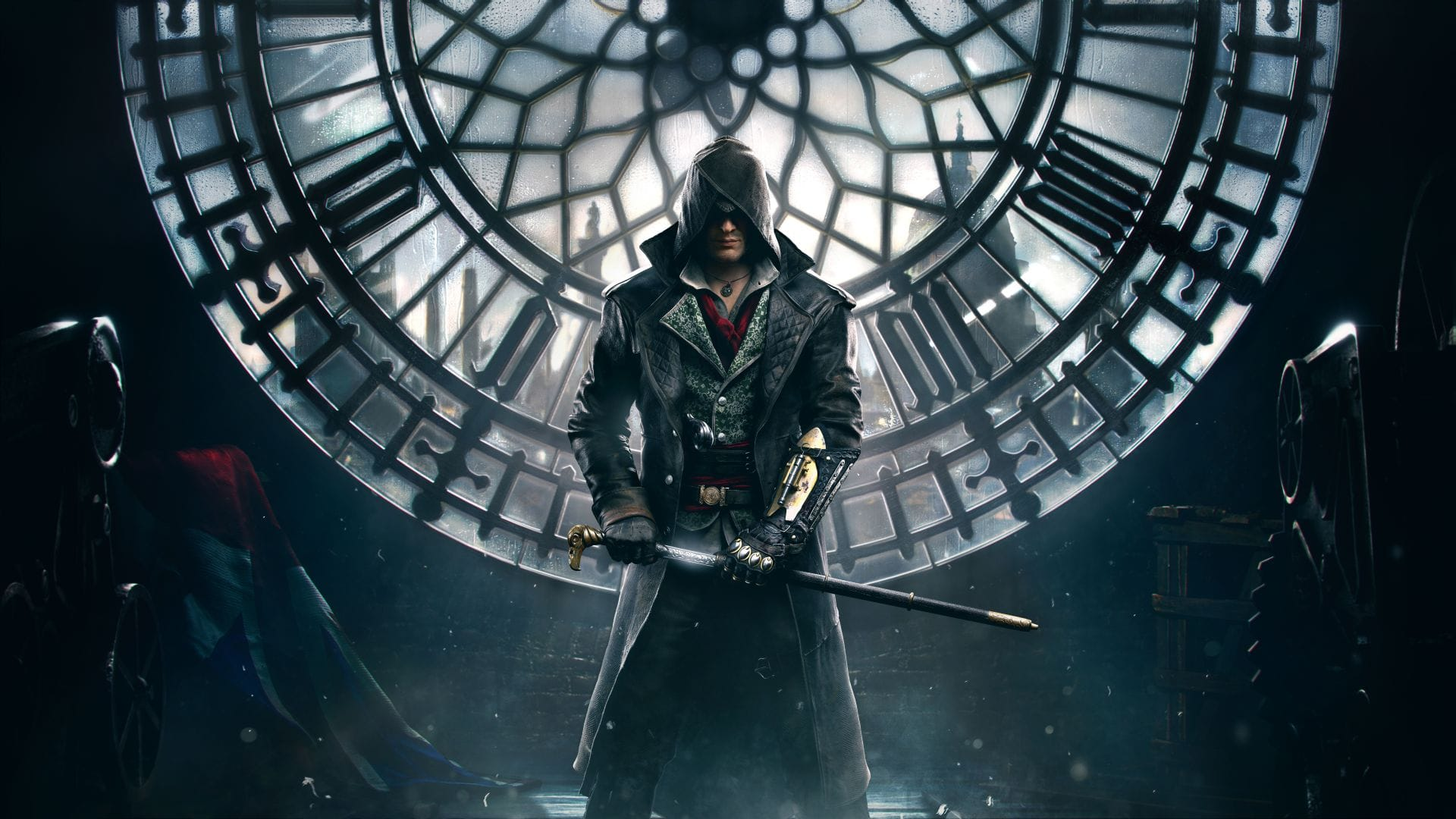 Assassin's Creed: Syndicate HD pics