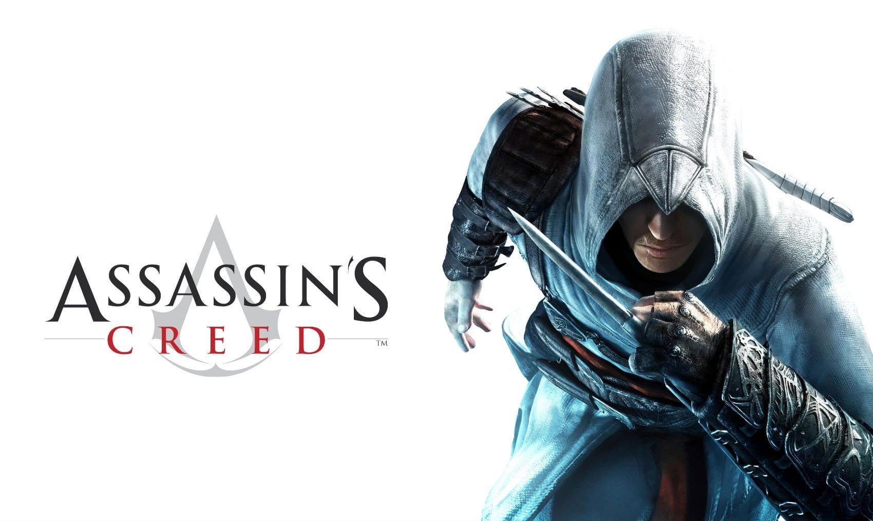 Assassin's Creed HD pics
