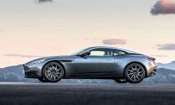 Aston Martin DB11 HD pics