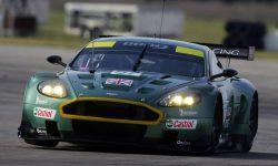Aston Martin DBR9 HD pics