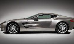 Aston Martin One-77 HD pics