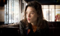 Astrid Berges-Frisbey HD pics
