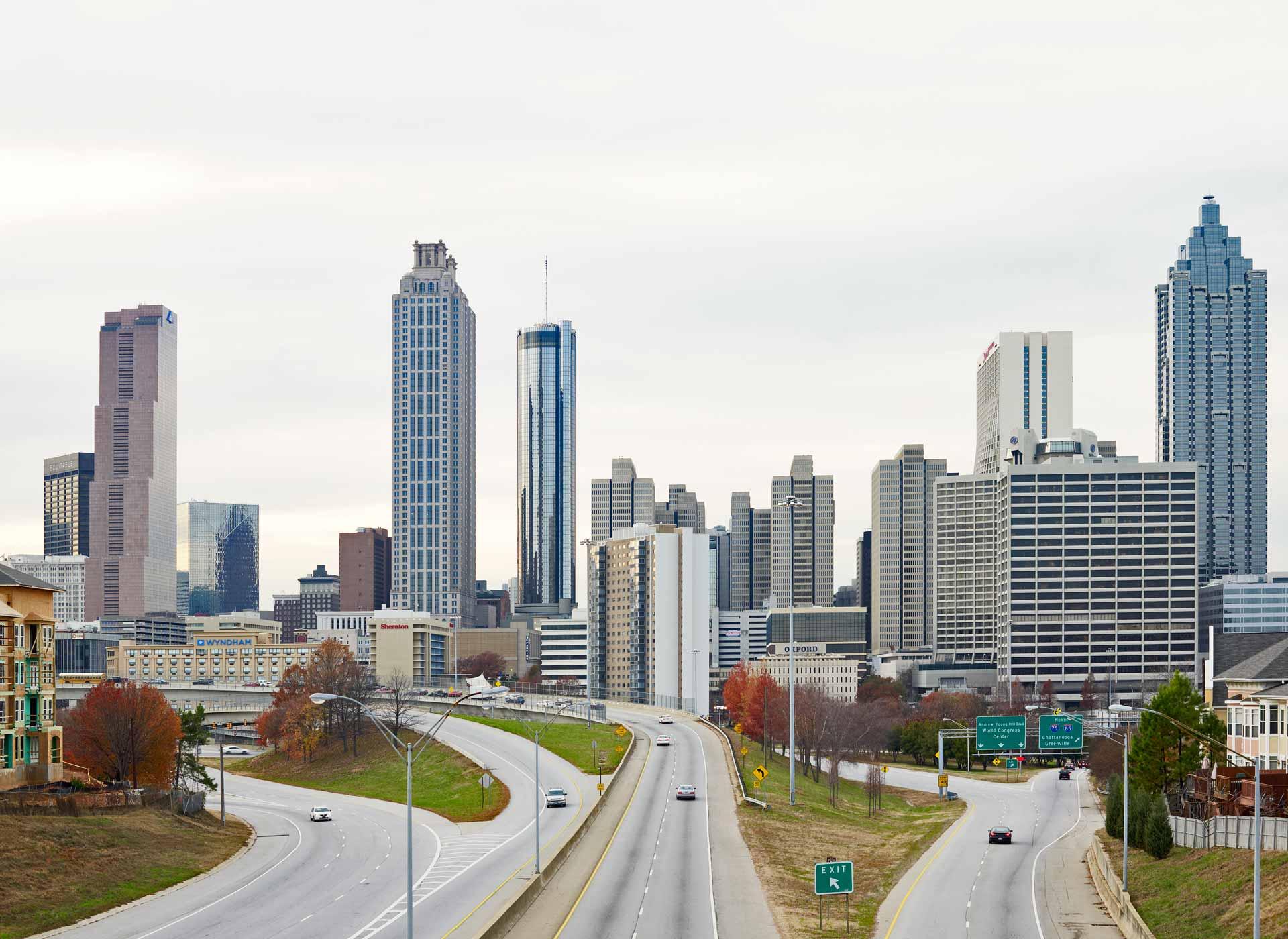Atlanta HD pics