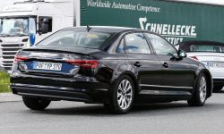 Audi A4 (B9) HD pics