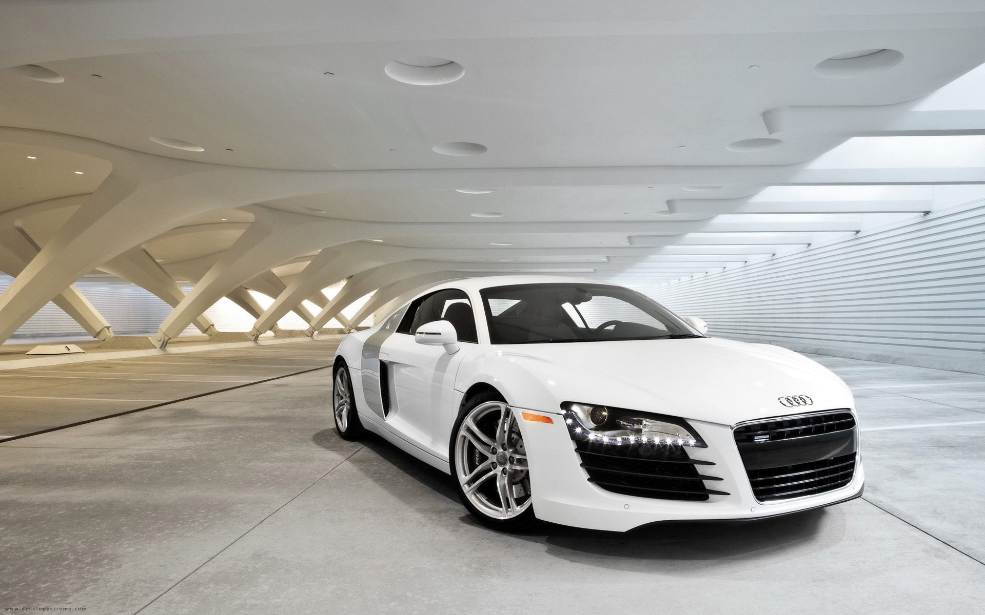 Audi R8 HD pictures