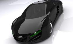 Audi RSQ Concept HD pics