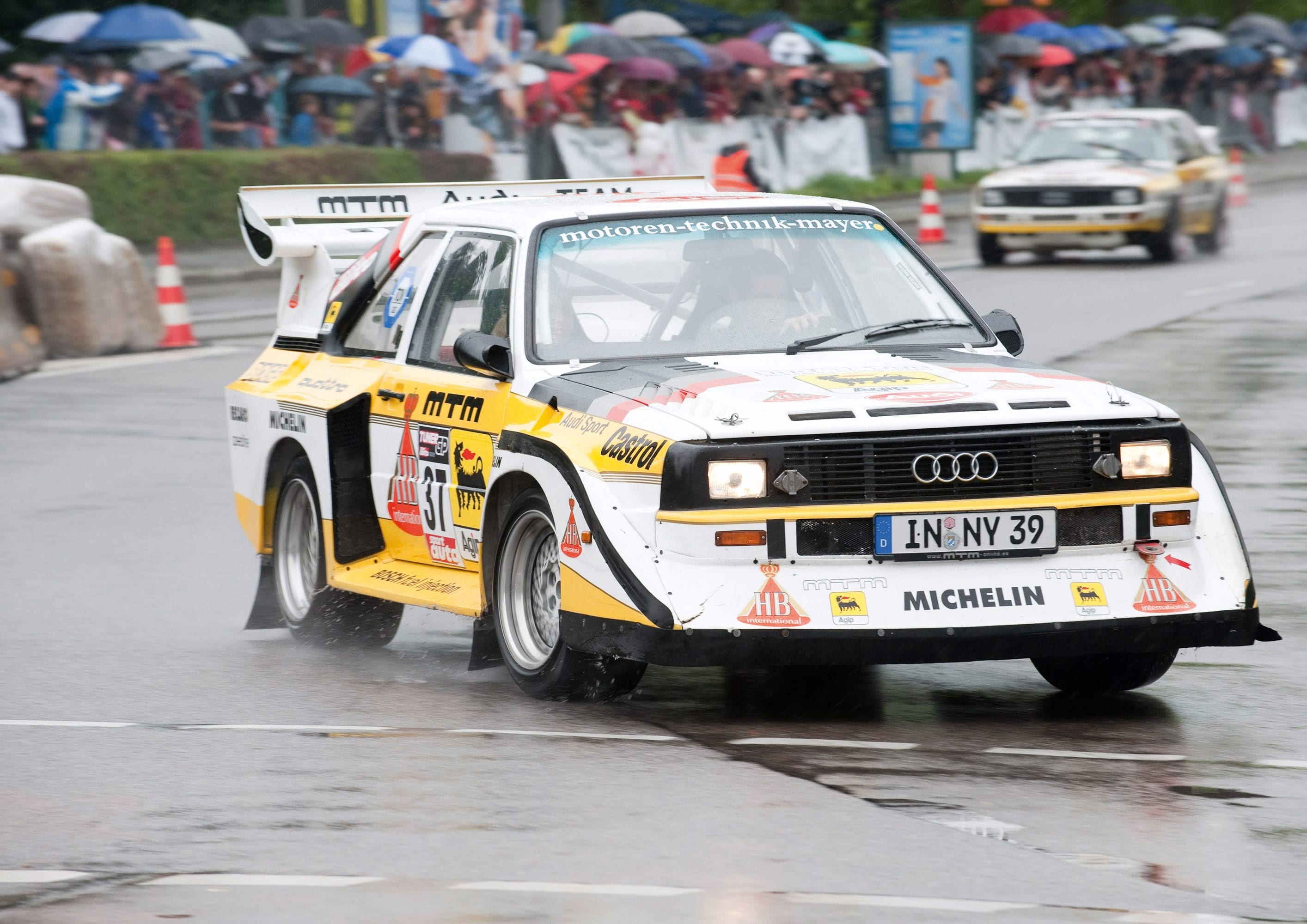 Audi Sport Quattro S1 HD pics