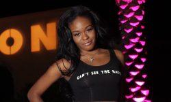 Azealia Banks HD pics