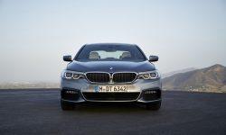 BMW 5-Series (G30) Wallpaper