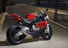BMW S1000 RR HD pics
