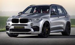 BMW X5M (F85) HD pics