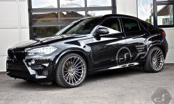 BMW X6 M (F86) HD pics